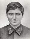 Исаева (Густова) Вера Ивановна
